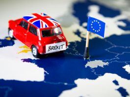 GBP/EUR: Pound Flat vs Euro Amid Accidental No Deal Brexit Warning