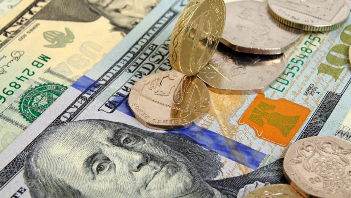GBP/USD: Pound Slips A Brexit Talks Set To End With No Progress