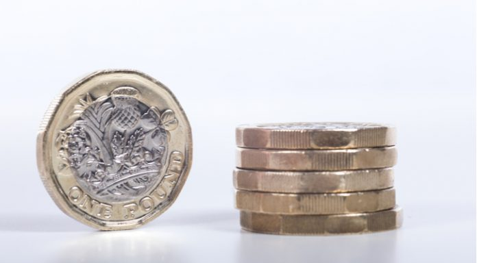 GBP/EUR: Will Eurozone Inflation Data Boost Pound vs. Euro?