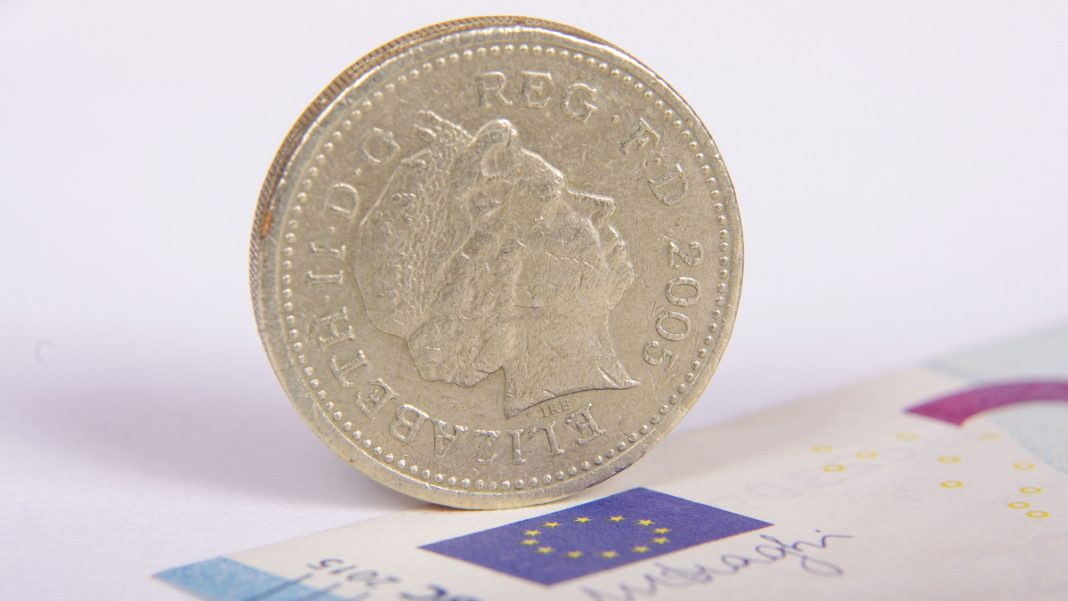 GBP/EUR: Pound Perks Up On Post Brexit US - UK Trade Deal Talk