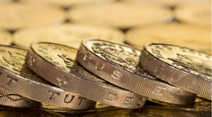 GBP/USD: Dollar Up vs. Pound As US - Sino Trade Ease