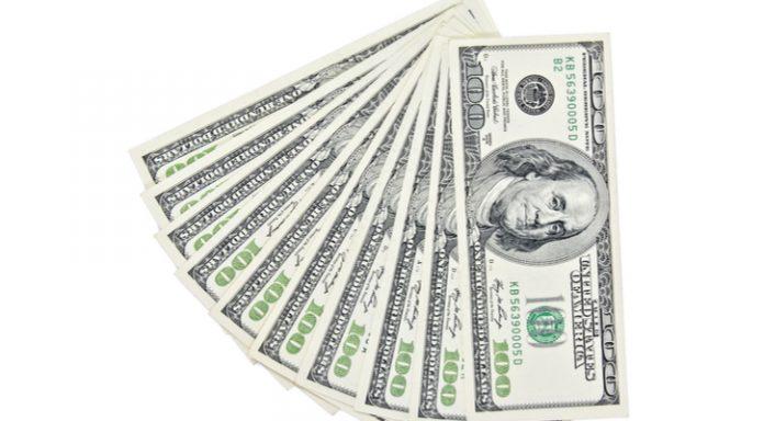 GBP/USD: Pound Falls vs Dollar