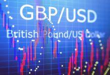 GBP/USD : Pound Slides As No Deal Brexit Odds Rise