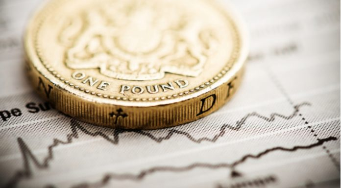 GBP/USD: Will UK Earnings Data Keep Pound Above $1.30 vs Dollar?