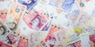 GBP/USD: Pound Dips Ahead Of GDP & G20