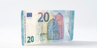 20-euro-bank-note - EUR