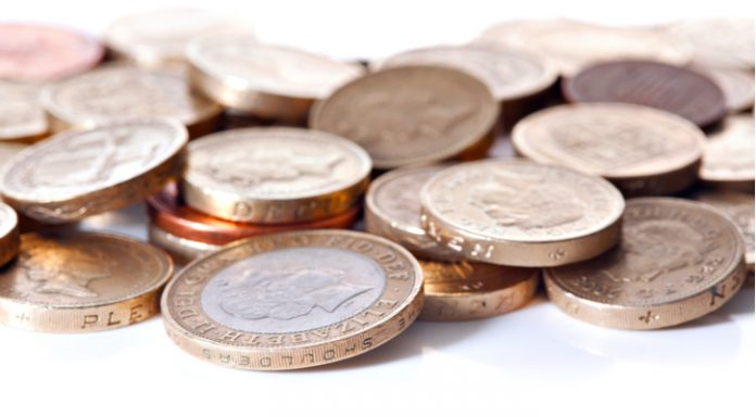 GBP/EUR: Pound Higher Vs. Euro For 4 Consecutive Sessions