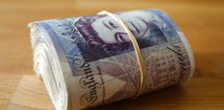 GBP/EUR: Pound Steady Ahead Of UK Jobs Data