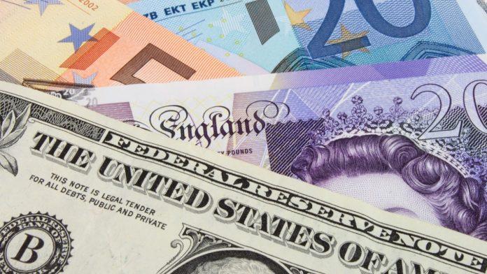 GBP/USD: Dollar Drops On Weak Housing Data & Trade Concerns