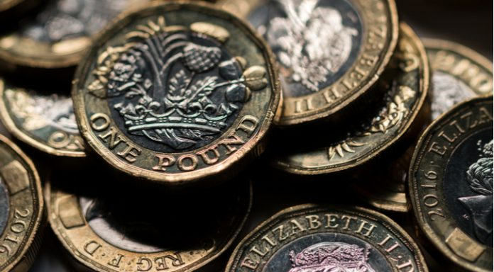 GBP/EUR: Pound At 4 Month High vs Euro On Brexit Deal Speculation