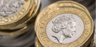 GBP/USD: Pound Low vs. Dollar As Political Scene Intensify