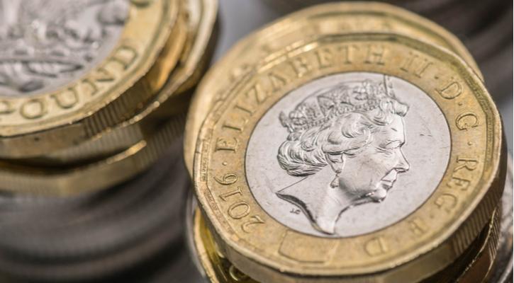 GBP/USD: Pound Low vs. Dollar As Political Scene Intensify