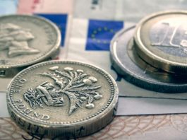 GBP/EUR: Will Eurozone Inflation Data Lift Euro vs. Pound?