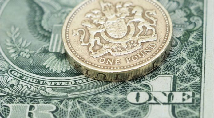 GBP/USD: Pound Rallies vs Dollar As Brexit Deal In Sight