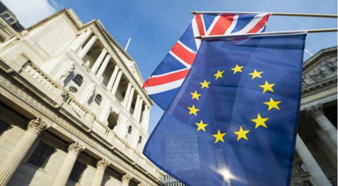 GBP/EUR: BoE & Brexit Boost Pound over €1.14 vs. Euro