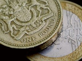 GBP/EUR: Pound Remains at 6 Month High vs. Euro