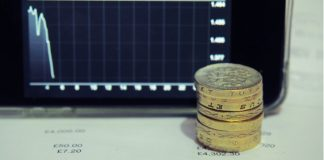 GBP/USD: Pound Starts Marginally Higher vs. Dollar As May Vows To Stay