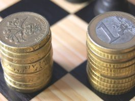 GBP/EUR: Pound Holding Firm vs. Euro After EU Leaders Sign Off Brexit