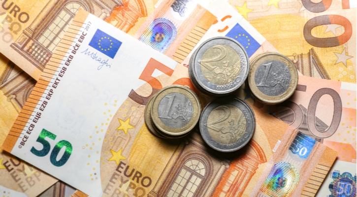 EUR/USD: Euro Extends Gains Through €1.18 Despite German Deflation ...