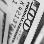 US Dollar Index: Short term top at 93.70?