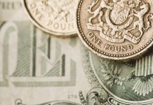 GBP/USD: Will The Pound Fall vs Dollar As Brexit Returns To Parliament