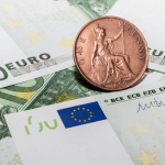 EUR/USD slips to intraday low 1.1640