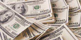 us-dollar-100-bank-notes - USD