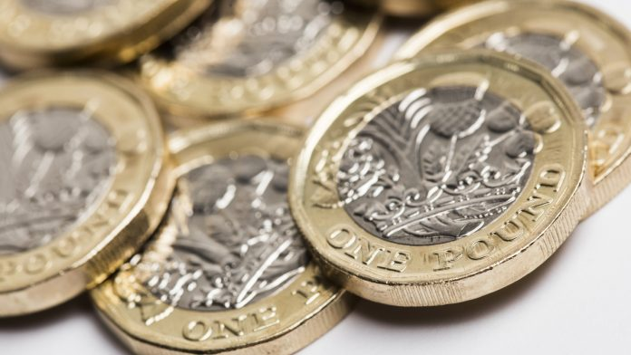 GBP/USD: Pound Firm Ahead Of Vote of No Confidence