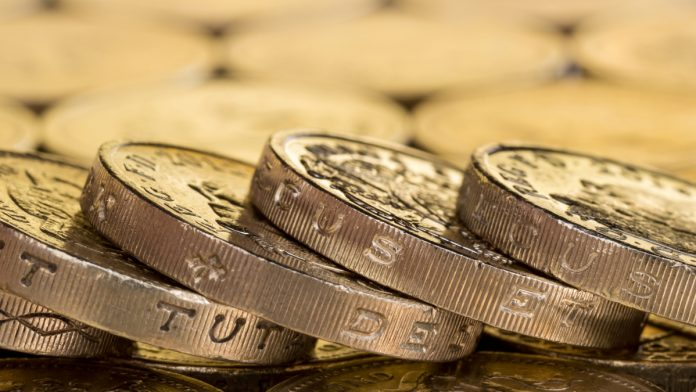 GBP/USD: Pound High vs Dollar As No Deal Brexit Risk Fades