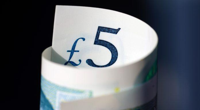 GBP/EUR: Pound Hits 20 Month High vs. Euro Following Cautious Draghi