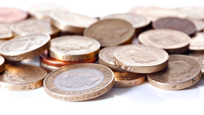 GBP/EUR: Brexit Vote Nerves Send Pound Lower vs. Euro