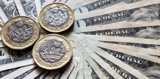 GBP/USD: Will UK Jobs Data Lift The Pound To $1.30 Versus Dollar?