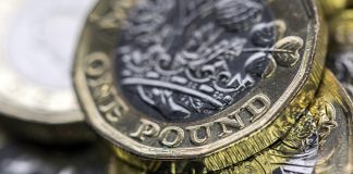 one-gbp-coin - GBP
