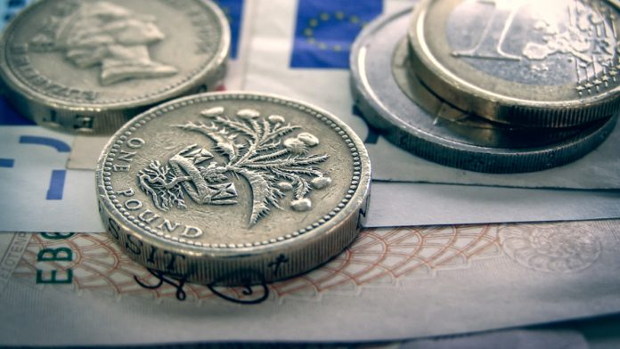 GBP/EUR: Will UK Service Sector PMI Drag Pound Lower?