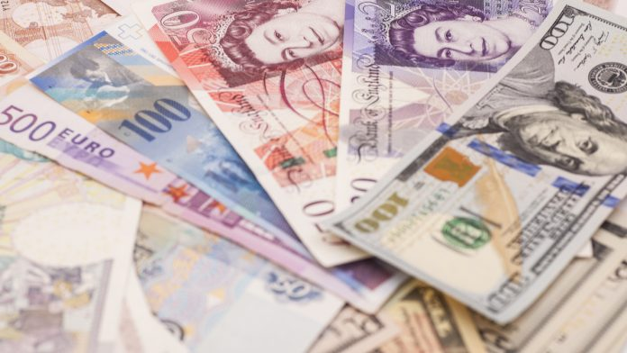 GBP/USD: UK Service Sector Activity In Focus