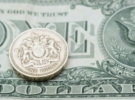 gbp-british-pound-coin-and-dollar-bank-note