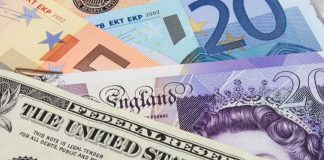 GBP/EUR: Pound Eases As Parliament Prepares To Vote On Brexit