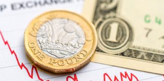 GBP/USD: Pound Slips Ahead Of Parliament's Indicative Votes