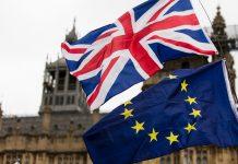 GBP/EUR: Pound Lower vs. Euro As No Brexit Plan B Agreed