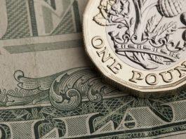 GBP/USD: Pound Climbs As May Set To Meet Merkel & Macron