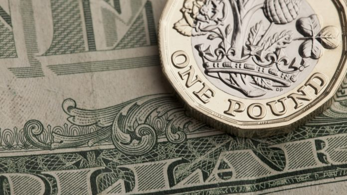 GBP/USD: Pound Climbs As May Set To Meet Merkel & Macron