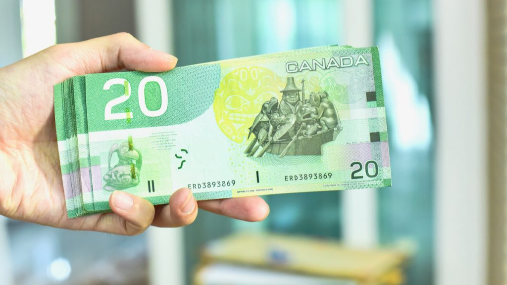 GBP/CAD: Canadian Dollar Strengthens on Lower Probability of Immediate Rate  Hike | Currency Live