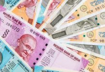inr-bank-notes - INR