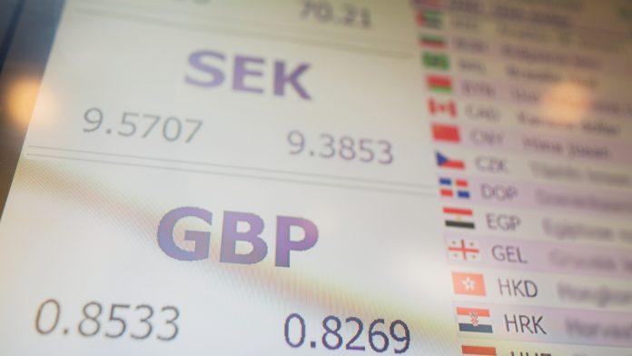 sek-gbp-currencies-symbols