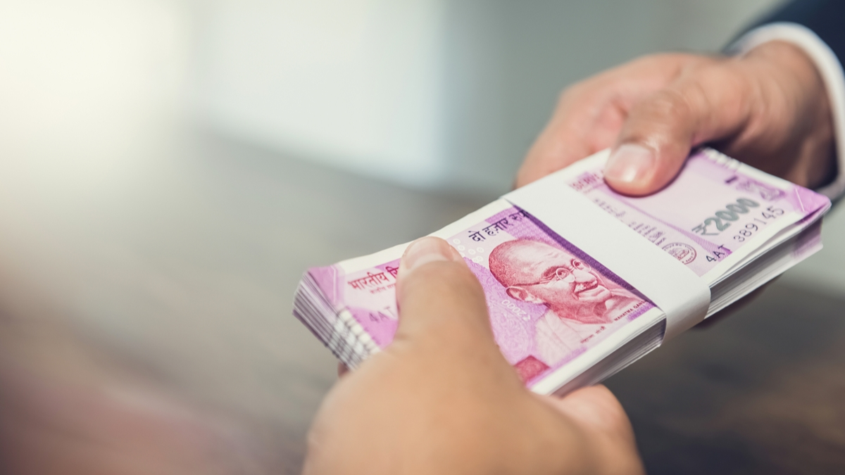 USD/INR: Indian Rupee Snaps 3-Day Losing Run, US GDP Up Next ...