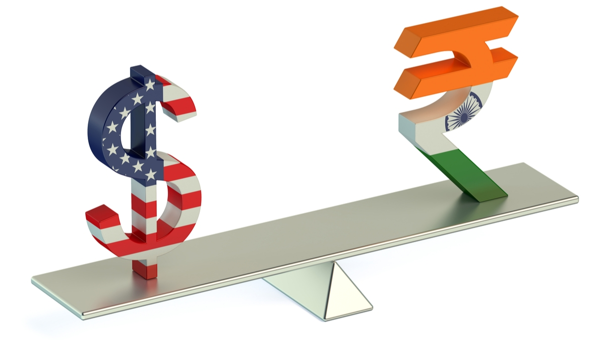 USD/INR: Indian Rupee Tumbles amid Worsening Sentiment - Currency Live