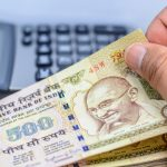 USD/INR: India Rupee Edges Lower In Quiet Trade
