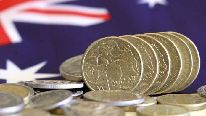 australian-dollar-coins - AUD