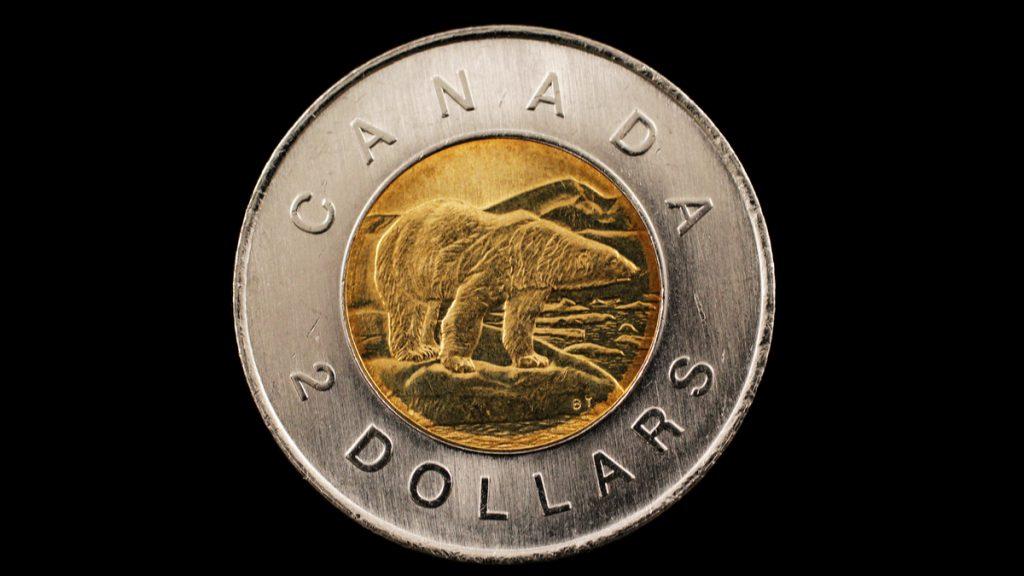 Usd Cad Canadian Dollar Strengthens As
