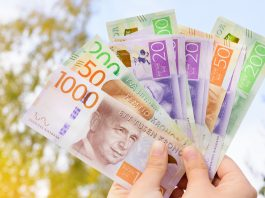 Latest Sek News Exchange Rate
